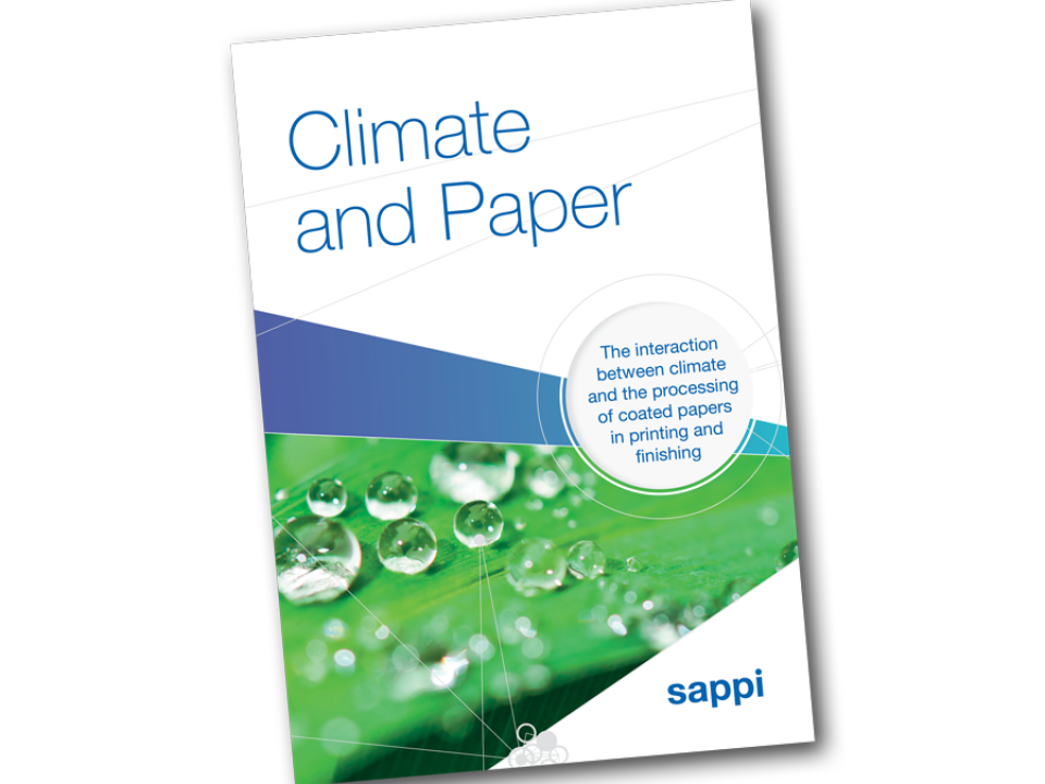 climate and paper technical brochure cover EN